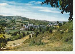ESPEYRAC  (12-Aveyron), Vue Générale,  Ed. Cim - France