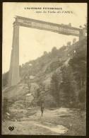 Le Viaduc Des FADES En Construction (VDC) Puy De Dôme (63) - France