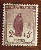 FRANCE Yvert N°148 Neuf Avec Charnière. MLH - France