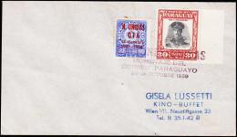 1957. UN. 90 C. N. UNIDAS DIA 24 Octubre 1945 - 1956. + 30 C.NATIONES UNIDAS HOMENAJE D... (Michel: 801) - JF108840 - Briefmarken