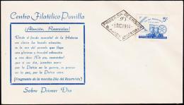 1944. 1.DIC.1944. 5 C.  (Michel: 497) - JF108991 - FDC