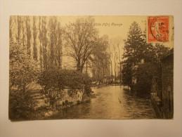 Carte Postale - IS SUR TILLE (21) - Paysage (116/100)