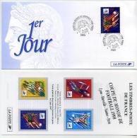 Carton 1er Jour + Feuillet 31-05-1997 - Paris Coupe Du Monde De Football - Other