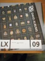 SUPPLEMENT DAVO BELGIQUE 2009 LX 5 . - Albums & Reliures