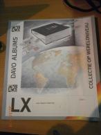 SUPPLEMENT DAVO BELGIQUE 2005 LX 6. - Pré-Imprimés