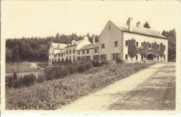 HOTEL DU VAL DE POIX - Propriétaire : V. MATHURIN - Saint-Hubert