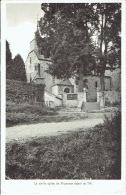 La Vieille église De XHIGNESSE (HAMOIR) Datant De 714 - Hamoir