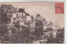 06 - CABBE ROQUEBRUNE - Roquebrune-Cap-Martin