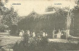 Liège - Cointe. - La Laiterie -  Animée. - Circulé: 1908 - Autres