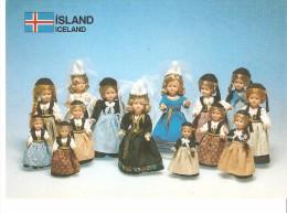 Tarjeta Postal De Islandia - Islandia