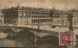 1922 BERLIN BORSE - Mitte