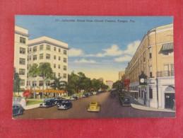 Florida> Tampa   Lafayette Street    Reference 1675