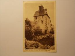 Carte Postale - ECHERY (68) - Tour Du Rain D'Horloge (150/100) - Frankreich