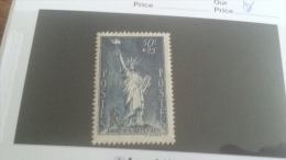 LOT 241676 TIMBRE DE FRANCE NEUF** LUXE