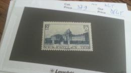 LOT 241693 TIMBRE DE FRANCE NEUF** N�379 VALEUR 45 EUROS LUXE