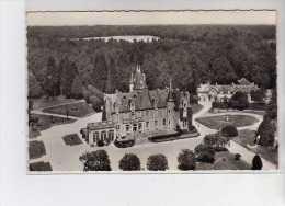 PLEDELIAC - Château De Saint Aubin - Très Bon état - Autres Communes
