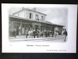 MARCHE -ANCONA -FALCONARA MARITTIMA -F.P. LOTTO N 435 - Ancona