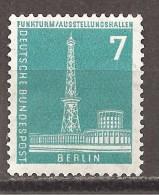 Berlin 1956 // Mi. 135 ** - Berlin (West)