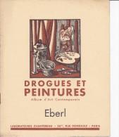 Drogues Et Peintures N° -- - Eberl - Books, Magazines, Comics