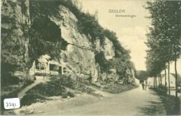 GEULEM * LIMBURG * GROTWONINGEN  * ANSICHTKAART * CPA *   (3291) - Netherlands