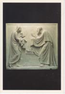 """POSSAGNO TEMPIO CANOVIANO  (La Presentazione Di Gesu Al Tempio""""  (A.CANOVA)  (NUOVA) - Sculture"""
