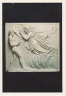 """POSSAGNO TEMPIO CANOVIANO  (LA CREAZIONE DELL'UOMO""""    (A.CANOVA)        (NUOVA) - Sculture"""