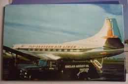 MARTIN 404         EASTERN AIRLINES - 1946-....: Moderne