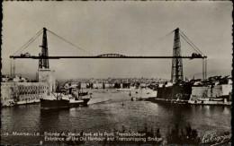 13 - MARSEILLE - Pont Transbordeur - Vieux Port, Saint Victor, Le Panier