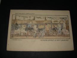 Briefkaart Kamp Van Zeist Morgend Ontbijt  (niet Gelopen) - Zeist
