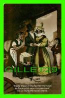 DUBLIN, IRLANDE - GRETNA GREEN OR THE RED HOT MARRIAGE Mr. BLACKSMITH - - Dublin