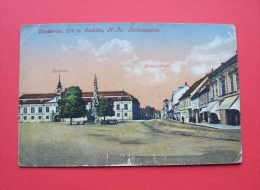 Stockerau - 1917 - Österreich --- Austria Autriche --- 94 - Stockerau