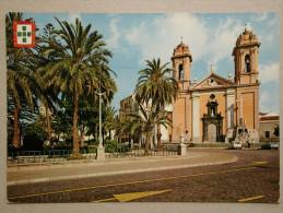 Ceuta, Catedral - Ceuta
