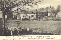 BEEZ  -  Environs De Namur - Nels Série 17 N° 19 - Namur