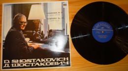 Dmitri Shostakovich. Symphony № 10. In E Minor Op. 93 - Klassik