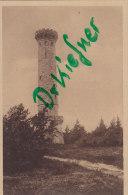 AK: Badener Höhe, Friedrichsturm, Um 1920 - Baden-Baden
