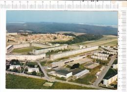 ST AVOLD   -  Vue Aérienne  -  Cités  Wenheck Et  Carrière - Saint-Avold