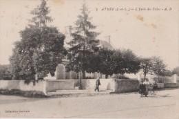 ATHEE 37 ( ECOLE DES FILLES ) - Autres Communes