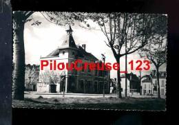 """64 - Pyr�n�es Atlantiques - JURANCON - """" La Mairie et la Poste """""""
