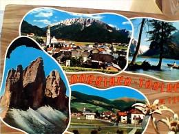 DOBBIACO  VEDUTE  VB1973 EQ13014 - Bolzano (Bozen)