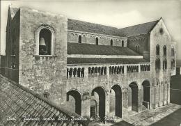 BARI  Basilica Di San Nicola  Fiancata Destra - Bari