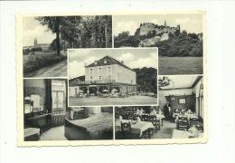 Onhaye - Falaën - Hôtel-Restaurant COBUT - Multi-Vues - Onhaye