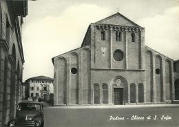 PADOVA  Chiesa Di Santa Sofia - Padova