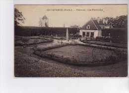 JALLERANGE - Château - Les Parterres - Très Bon état - Altri Comuni