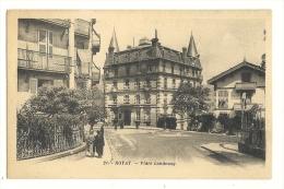 Cp, 63, Royat, Place Landouzy - Royat