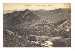 Cp, 05, Veynes, Le Pic De Fayolle, écrite - Sonstige Gemeinden