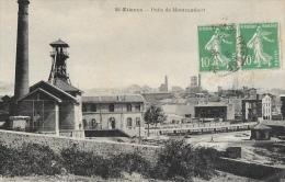 Saint-Etienne - Puits De Montrambert - Saint Etienne