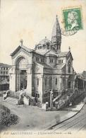 Saint-Etienne - L'Eglise Saint-François - Carte LL N°173 - Saint Etienne