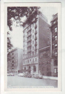 New York City - King's Crown Hotel - Cars - Auto - Bars, Hotels & Restaurants