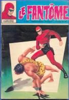 No PAYPAL !! : Aventures Américaines Phantom 311 Fantôme Du Bengale AJAX Le Géant + Rip KIRBY ,Éo Remparts 1970 - Phantom
