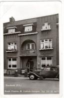 < Auto Voiture Car >> Citroen Traction Avant, ANWB Bondspension Noorbeek Pays-Bas - Turismo